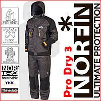 Костюм демісезонний мембранний Norfin Pro Dry 3 15000мм