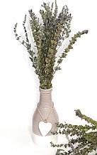Сухоцвет иссопа. Травы для свечей, саше, мыла.