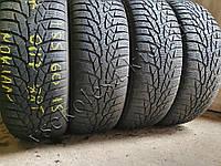 Зимові шини бу 185/60 R15 Bridgestone