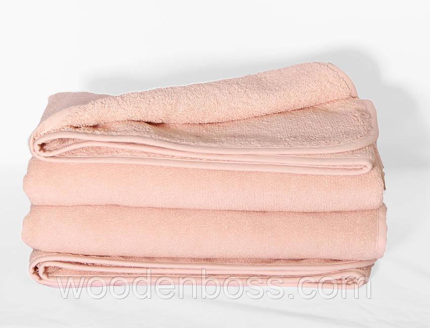 ТМ TAG Полотенце 70х140 Swanky цвет: розовый