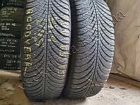 Зимние шины бу 185/65 R15 Goodyear