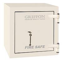 Сейф огневзломостойкий Griffon FS.45.K 455(в)х445(ш)х445(гл)