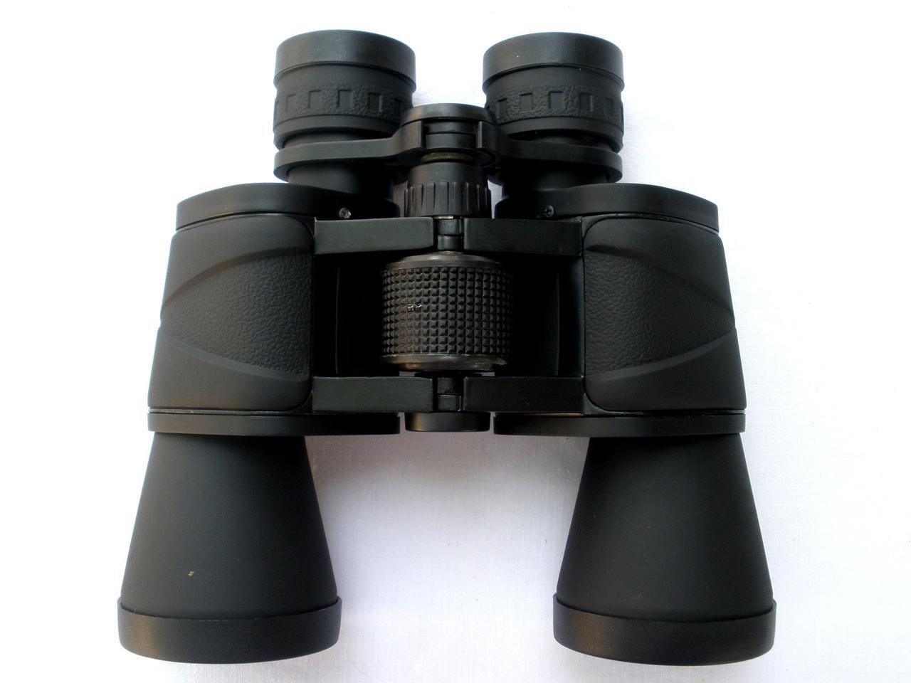 Бинокуляр High Quality 20*50 (56m/1000m). Бінокль 20х50