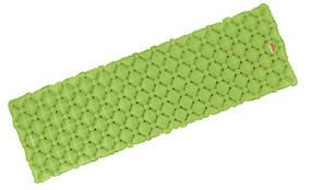 Надувний килимок Terra Incognita Tetras (світло-зелений)