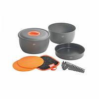 Набор посуды для приготовления пищи Esbit (CW2500HA)