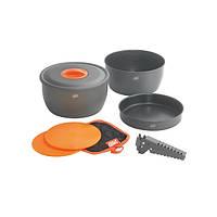 Набор посуды для приготовления пищи Esbit (CW2500NS)