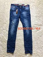 Джинсові брюки для хлопчиків Seagull, Артикул: CSQ82066 , 134-164 рр.