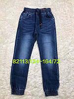 Джинсові брюки для хлопчиків Seagull, Артикул: CSQ82113 , 134-164 рр.