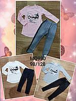 Комплект для дівчаток Goloxy , Артикул: MQ930 , 98-128 рр., фото 1