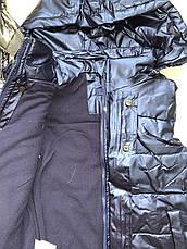 Безрукавка на хлопчика оптом, Taurus, 8-16 рр, фото 3