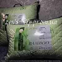 Подушка бамбуковая Zevs 50х70