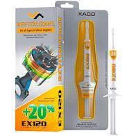 Присадка XADO дизельного двигуна EX120 шприц 8 мл для СТО XA11034