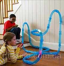 Трубопроводные гонки Chariots Speed Pipes ( 37 деталей ) / Детский конструктор
