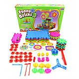 Конструктор Funny Bricks Різнобарвний (1376i2843), фото 2