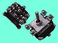 3ППН-45 трехполюсный переключатель перекидной