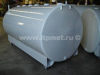 Металлический резервуар