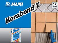 Клей для плитки, мозаики белый Kerabond T/25 WH