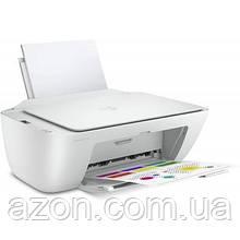 Багатофункціональний пристрій HP DeskJet 2720 з Wi-Fi (3XV18B)