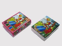 Кубики Казки малые