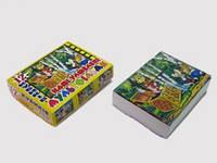 Кубики Мультфильмы малые
