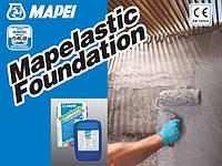 Гидроизоляция для бетонных поверхностей Mapelastic Foundation Mapei