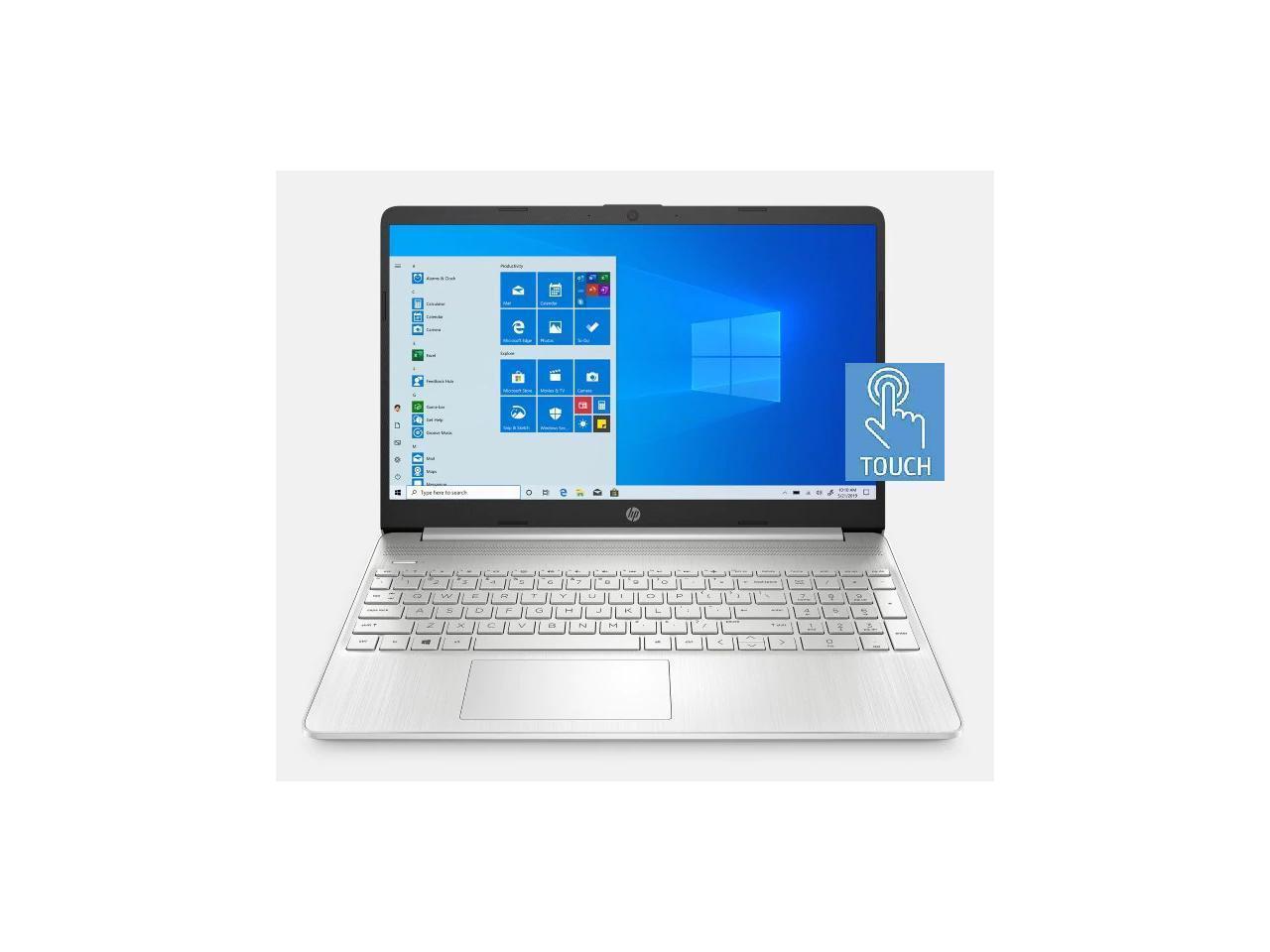 HP Laptop 15-ef2076ms (49Z80UA)