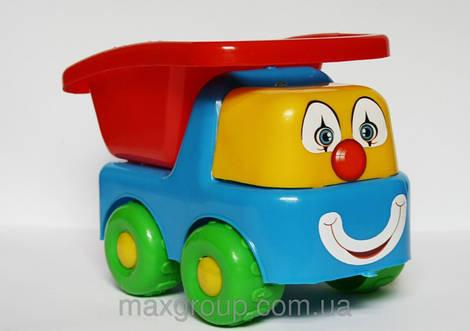 """Детская машинка """"Томи"""""""