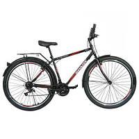 "Велосипед SPARK AVENGER 19 (колеса 29"", сталева рама - 19"", колір на вибір) +БЕЗКОШТОВНА ДОСТАВКА!"