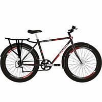 "Велосипед SPARK AVENGER 21 (колеса 29 "", стальная рама - 21"", цвет на выбор) +БЕСПЛАТНАЯ ДОСТАВКА!"