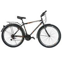 "Велосипед SPARK RANGER 19 (колеса - 27,5"", сталева рама - 19"", колір на вибір) +БЕЗКОШТОВНА ДОСТАВКА!"