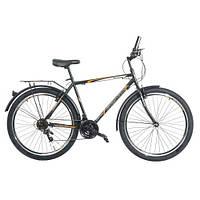 "Велосипед SPARK RANGER 20 (колеса - 27,5"", сталева рама - 20"", колір на вибір) +БЕЗКОШТОВНА ДОСТАВКА!"