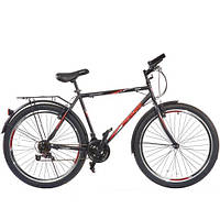 "Велосипед SPARK ROUGH 18 (колеса 26"", сталева рама - 18"", колір на вибір) +БЕЗКОШТОВНА ДОСТАВКА!"