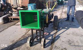 Измельчитель веток(рубильная машина) под мотоблок, фото 2