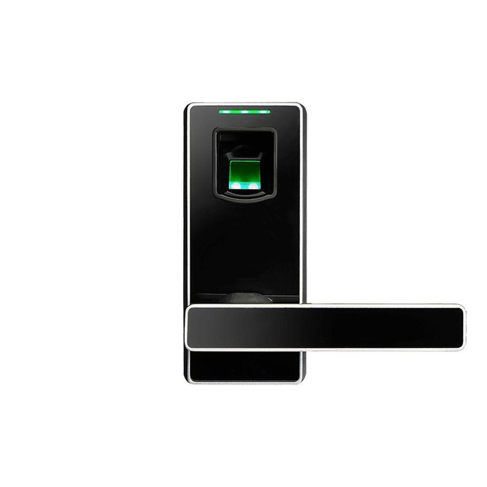 Розумний замок ZKTeco ML10B(ID) зі зчитувачем відбитку пальця і RFID карт