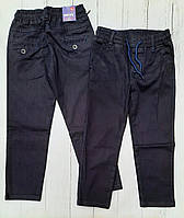 Шкільні штани на резинці дитячі для хлопчика 6-9 років,колір уточнюйте при замовленні