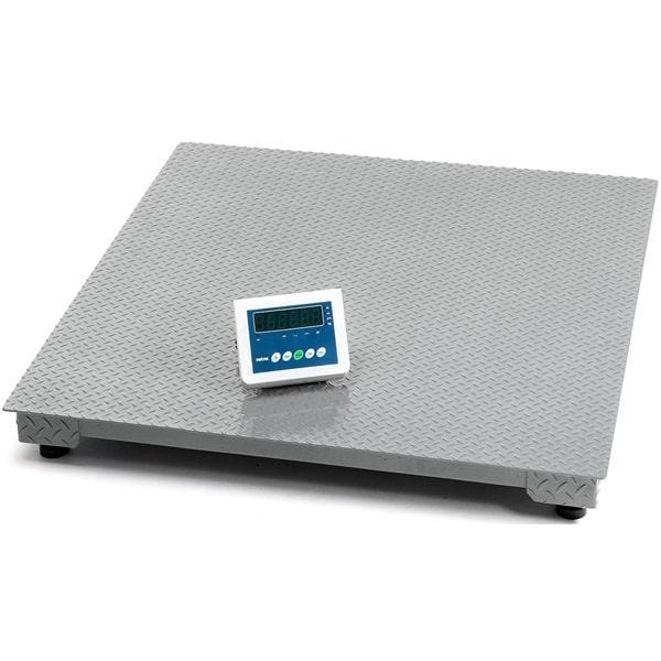 Ваги платформні Metas МП-1000-4 B19 (1200х1200 мм)