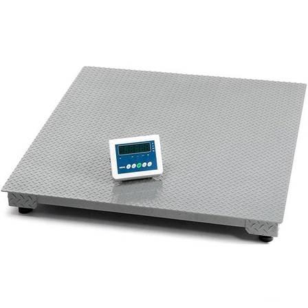 Ваги платформні Metas МП-1000-4 B19 (1200х1200 мм), фото 2