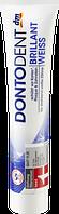 Зубная паста  Dontodent Brilliant Weiss 125мл.