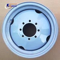 Диск колесный 9x20 МТЗ передний, широкий на 8 отверстий (пр-во КрКЗ)
