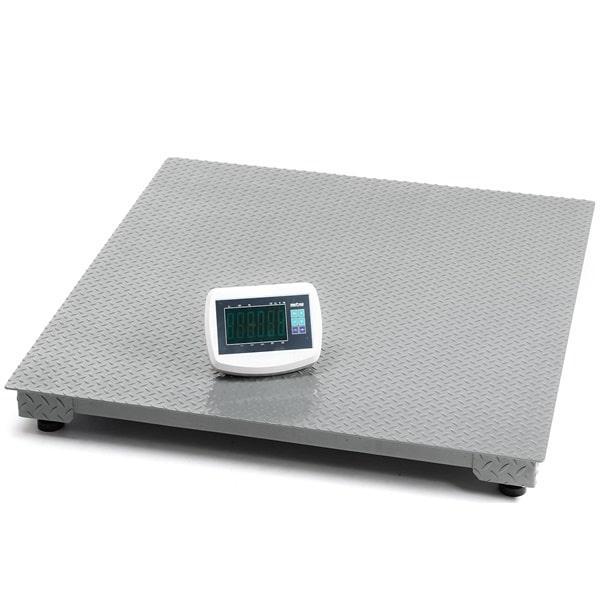 Весы платформенные Metas МП-2000-4 B20 (1200х1200 мм)