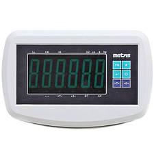 Весы платформенные Metas МП-2000-4 B20 (1200х1200 мм), фото 3