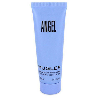 Лосьйон для тіла Тьєррі Мюглер Ангел THIERRY MUGLER Angel body lotion 50ml