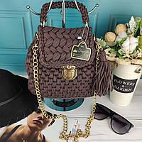 Турецкая женская сумка Elegante топ модель