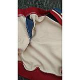 Дитяча кофта кардиган на хлопчика р.3 - р.92/98, фото 2