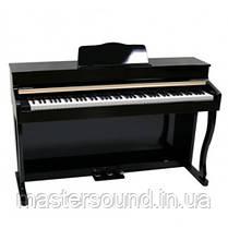Цифровое пианино Alfabeto Maestro (Black)