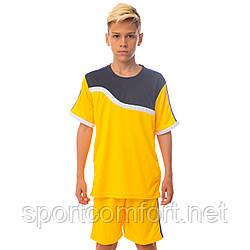 Футбольная форма подростковая Sport Wave (PL, р-р 26-30)