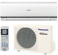 Кондиционер Panasonic  CS/CU-Е7RKD Deluxe Inverter настенный, фото 1