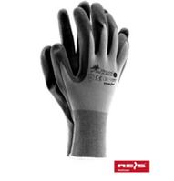 Защитные перчатки RBLACKFOP [B]