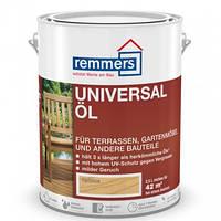 Защита для террас и садовой мебели из древесины на основе льняного масла Gartenholz-Öle (ранее OW-815)