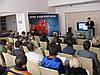 Семинар-презентация технологии проникающей гидроизоляции Пенетрон в Харькове
